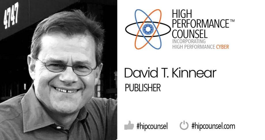 David T Kinnear