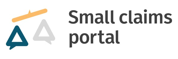 Small Claims Portal