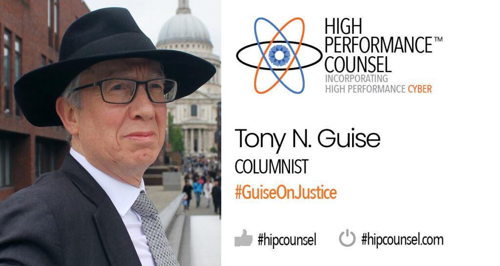 Tony N. Guise